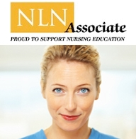 We Proudly Support NLN Associate